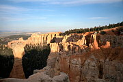 My first look at Bryce Canyon